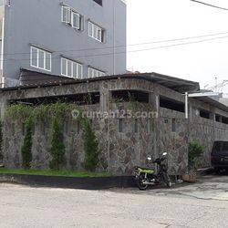 Gudang Hoek Cocok utk Gudang, Kantor dan Workshop di Sunter Kirana