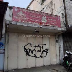 Ruko Lux Kalipah Apo Pusat Kota Bandung