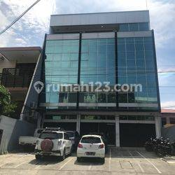 DIJUAL MINI OFFICE BUILDING PLUIT