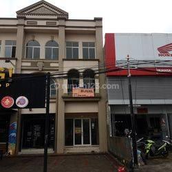 Ruko Murah Pinggir Jalan Raya Grand Galaxy City Bekasi