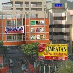 Kios ITC Mangga Dua, Jakarta Utara VC-K002