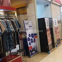 Kios Baju dan Tas di Tangcity Mall, Cikokol, Tangerang