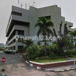 Lina Building ruang kantor berpartisi start from 70sqm