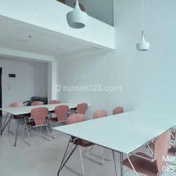 Neo Soho Residences Furnish Tipe Avenue lokasi strategis CBD Jakarta Barat