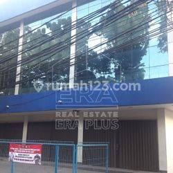 Gedung Kantor 19 M Kebayoran Lama Jakarta Selatan