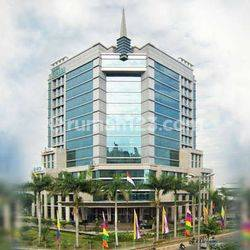 Office for lease wilayah Kelapa Gading gedung Graha Kirana start from 104sqm