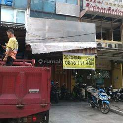 Sewa Ruko di Jl Pesanggrahan Raya, Kembangan Jakarta Barat