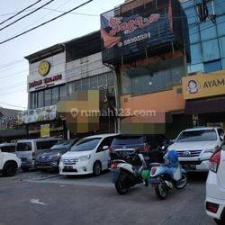 Ruko Pesanggrahan,Jakarta Barat
