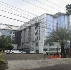 6 Bidang Tanah berikut Bangunan Hotel di Curug Tangerang