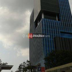 Office Space Di Kirana Two Office Tower Kelapa Gading
