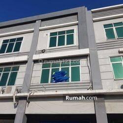ruko Elang Laut 3,5 lantai Pantai Indah Kapuk (PIK)