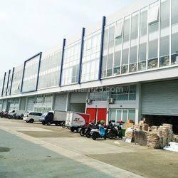 Gudang Multifungsi Dikawasan Emas Untung Berlimpah, Kawasan Dekat Bandara Soetta, Tangerang