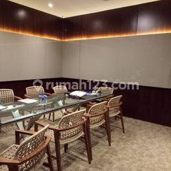 Equity Tower Office space, SCBD Furnished and Good Conditions