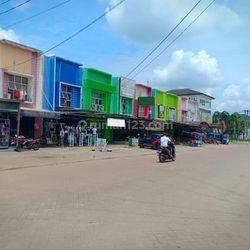 Ruko Sudirman Indah Tigaraksa, Tangerang ST-RK375