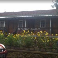 Villa/Guest House di Lembang Bandung. Hot Investasi!