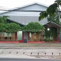 Ruang Usaha di Mainroad Cimareme, Cocok untuk resto, cafe, butik, dll
