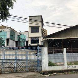 Gudang Kembangan Jakarta Barat