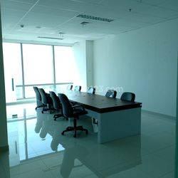 kantor soho capital office tower Furnish, kondisi siap pakai, best price - yani lim 08174969303 / 082138694222