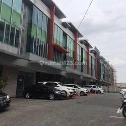 Ruko di Duren Tiga, Jakarta Selatan ~ Siap Huni (NV)