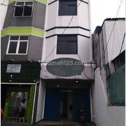 Ruko 4 Lantai di Tanjung Duren, Jakarta Barat