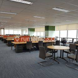 Office Space, Soho Capital, at Podomoro City, deket Mal Central Park, CBD Jakarta Barat