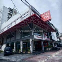MURAH!! Hotel Rosali Jakarta Pusat Turun Harga Hanya 75M Nego