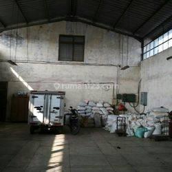 Pabrik /Gudang Soekarno Hatta
