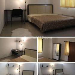 Kost Binus 22 Room Full ( income 30 Juta / Bulan )