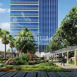 The Kensington Office Tower Kelapa Gading Jakarta Utara
