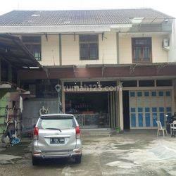 Ruko 2 Lantai Pinggir Jalan Kedoya, Jakarta Barat.