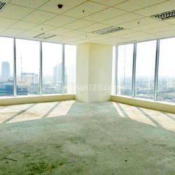 Office Space Brand New di AKR Tower Jakarta Barat
