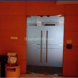Office Space 715m2, Plaza Merien Jend Sudirman Jakarta