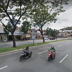 Ruko 2 lantai di Jl. Boulevard Graha Raya