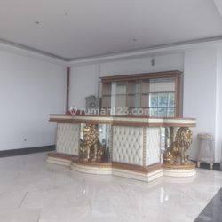 Gedung perkantoran Cengkareng business City 2 unit 8 lantai