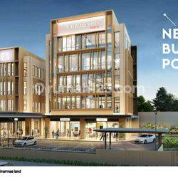 NEW Business Concept: NORTH POINT at Navapark - BSD City