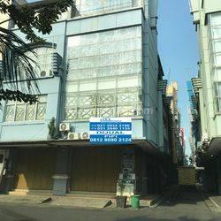 Ruko Mutiara Taman Palem Cengkareng Jakarta Barat MP5583FI
