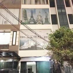 Ruko Jl Sultan Agung-Setiabudi