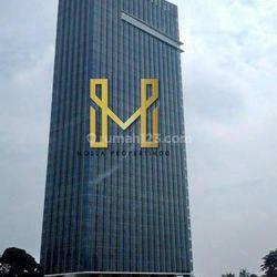 Ruang Kantor Murah dan Strategis di gedung Alamanda Tower-TB Simatupang - Jakarta Selatan