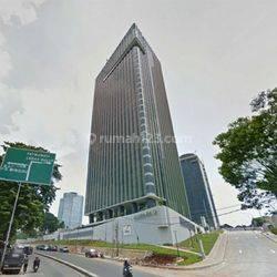 Kantor Murah Alamanda Tower Low Zone 314m2  TB Simatupang Jakarta Selatan Nego IDR185rb/m2 