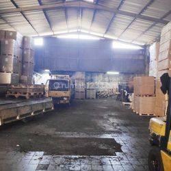 Gudang Berada di Area Industri di Kopo Bihbul Raya Hanya 4.5 M Saja