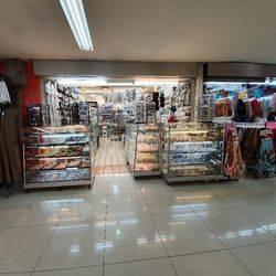 Kios 7 M Pasar Pagi Mangga Dua Jakarta Utara