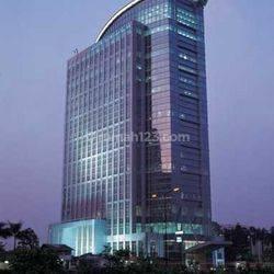 Office Space Gedung surpeyor Gatot subroto Di Jual