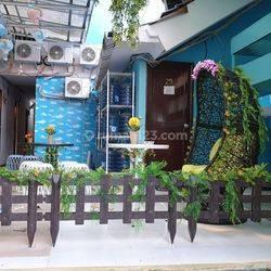 Kramat Dekat Hotel Acacia Income 170jt per bulan Bonus Kostan Pademangan