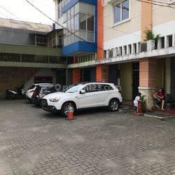 Ruko Jl.Haji Nawi Gandaria