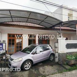 Rumah Kos Kost Kencana Setiabudi 12 Kamar Furnished Harga Bagus