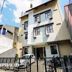 Rumah Kos Kost Jakarta Selatan Setiabudi 37 Kamar - Kondisi Bagus