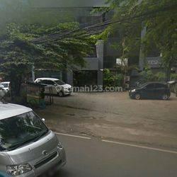 Ruko Tendean Jakarta Selatan gandeng 4 ruko