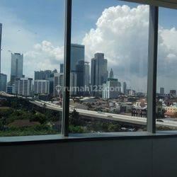 Space Office,Strategis,Tokopedia Tower,160m2,Jl Satrio,kuningan,Jakarta Selatan