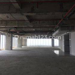 office space Gold coast tahap 1