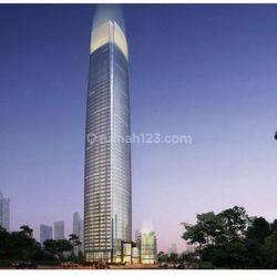World Capital Tower Office Space  Mega Kuningan